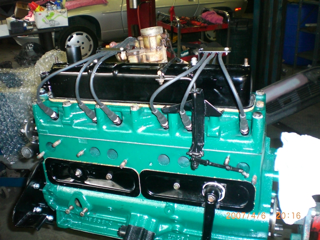Automotive restorations for Foreign car motors norwalk ct