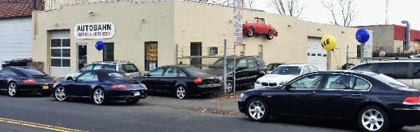 Foreign car repair shop sales service repairs in stamford ct for Foreign car motors norwalk ct