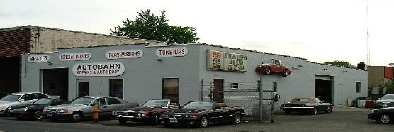 Automotive collision repairs with no deductible for Foreign car motors norwalk ct